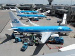 KLM sponsort leerstoel Operational Excellence bij TIAS Business School