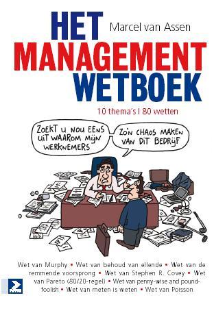 Het Management Wetboek