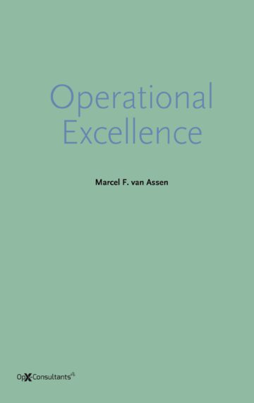 Operational Excellence (UK)