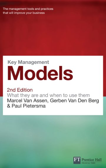 Key Management Models (UK)